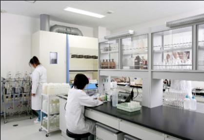水質検査・産業廃棄物の分析、飲料水水質試験