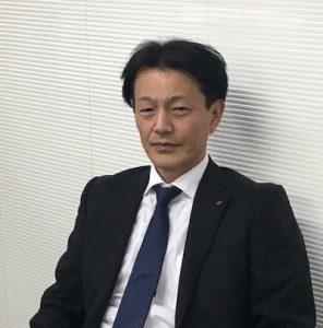 代表取締役 松尾 茂